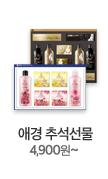 애경 추석선물 4,900원~