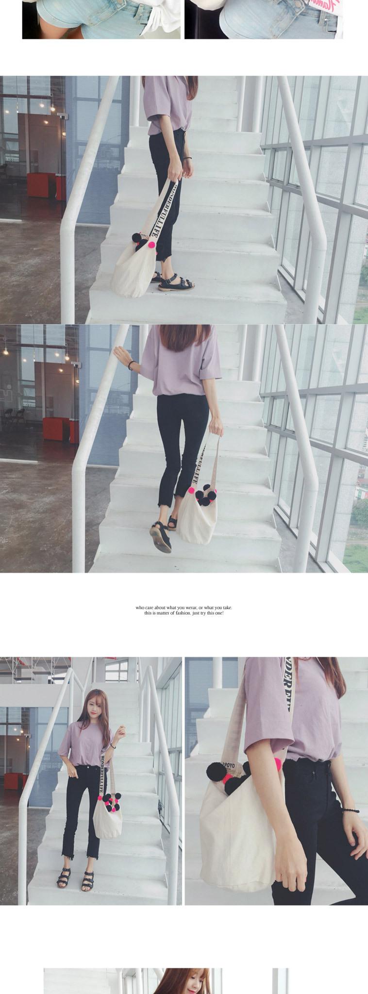 [땡땡땡]클리어런스 에코백 990원~ - 상세정보
