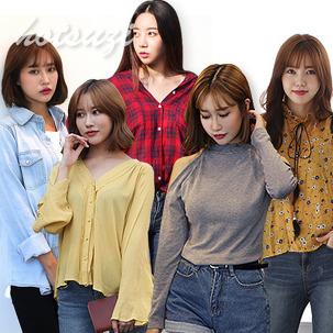 [패션균일가] 핫수지 시즌오프&신상