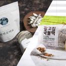 강고집 자연조미료 / 로스팅 국물팩