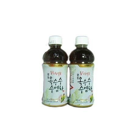 [광동제약] 옥수수수염차