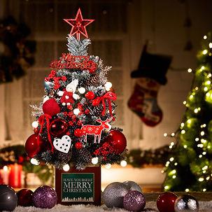 [북유럽풍] 크리스마스트리 60cm
