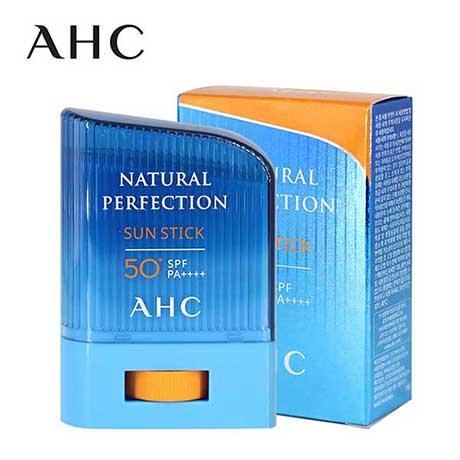 [A.H.C] 내추럴 퍼펙션 선스틱 14g