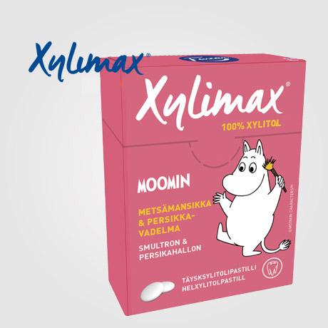 핀란드직수입 XYLIMAX자일리톨