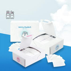 [무료배송] 천연항균 화장솜 600매!