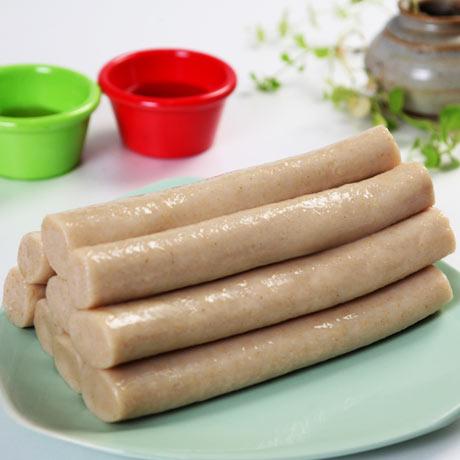 쫄깃쫄깃한 현미가래떡 1kg
