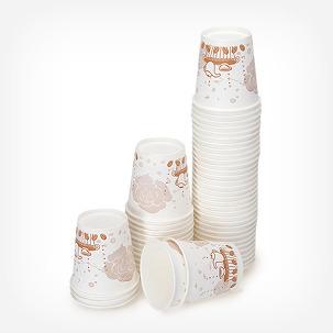 [원더배송] 종이컵 2,000개 무료배송