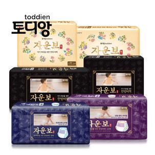 [원더배송] LG 토디앙 기저귀 모음전