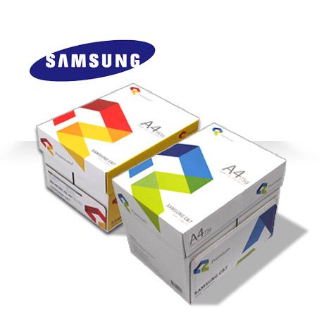삼성 A4용지 75g 80g 500~5000매