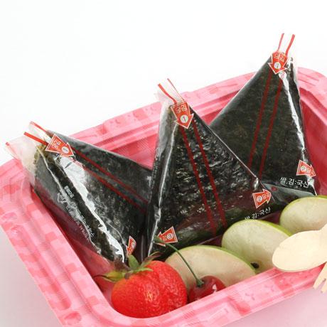 4차앵콜! 삼각김밥 50매+틀1개