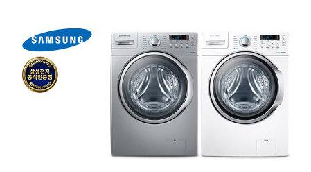 삼성 버블샷3 16KG 세탁기