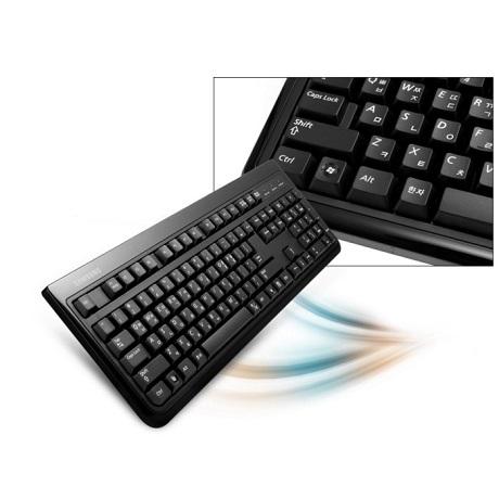 [삼성전자] SKG-3000UB 게이밍키보드