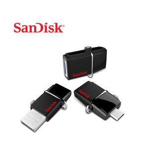 샌디스크OTG USB3.0 128GB까지 모음