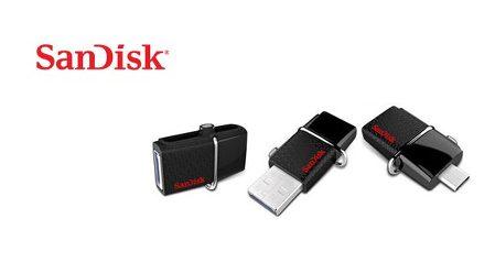 샌디스크OTG USB3.0  빠르게 품절중