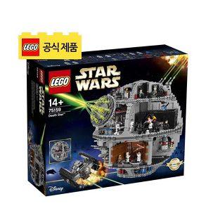 [책과놀이] 레고 75159 데스스타™
