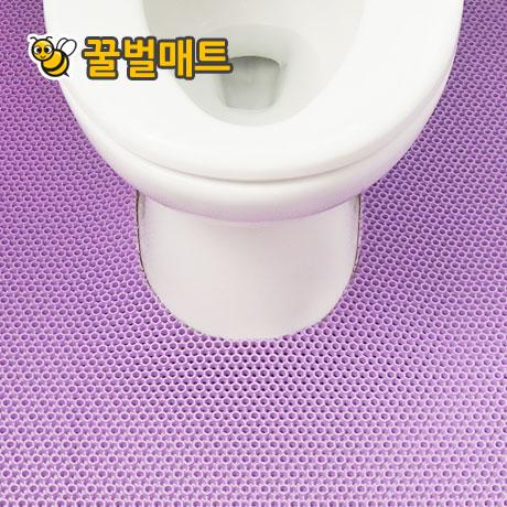 [무료배송] 미끄럼방지 욕실매트