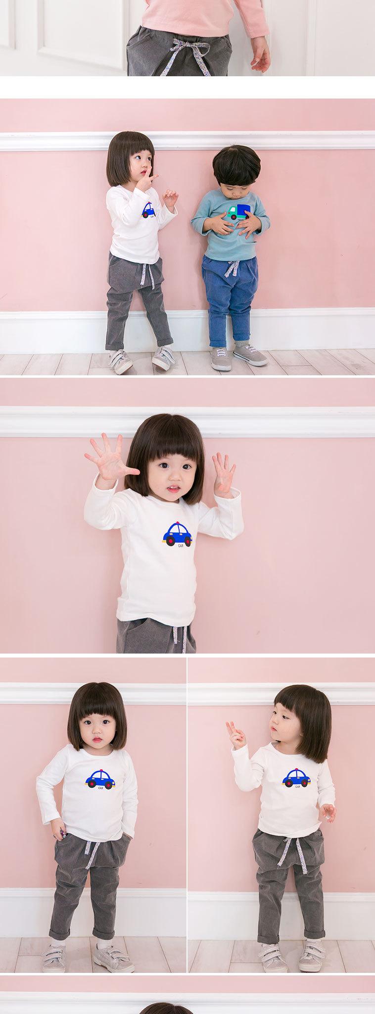 [엄마니까] 아이꼬 디즈니 유아동복 - 상세정보