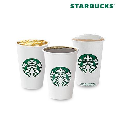[선물하기] 스타벅스 첫런칭