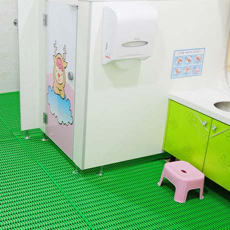 [무료배송] 명인미끄럼방지 욕실매트