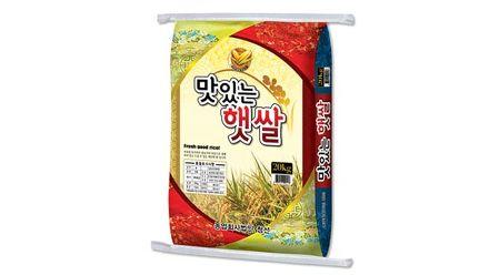 [무료배송] 16년햅쌀 맛있는햇쌀20KG