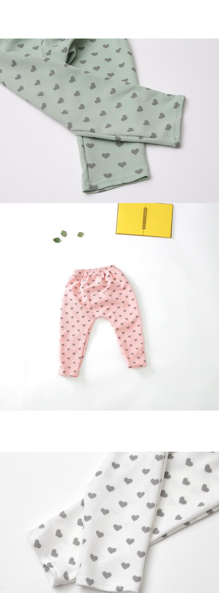 [어린이날] 신상 아동레깅스 치랭스 - 상세정보