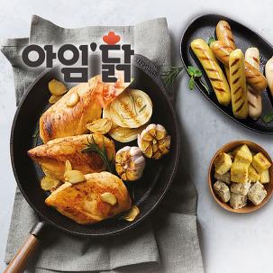 아임닭 닭가슴살 BEST 16종 모음전!