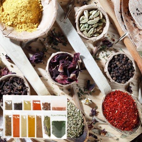 [원더쿠폰] 요리의맛 더하는 향신료