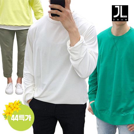 [44특가] 봄신상 테이퍼드핏/무지티