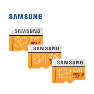 삼성 신형 MICRO SD EVO 메모리카드