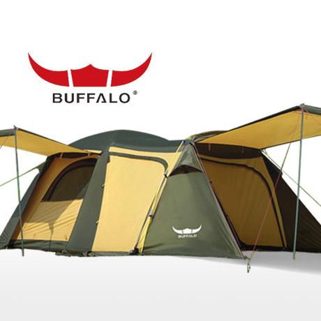 버팔로 리빙쉘 와이드 돔 텐트