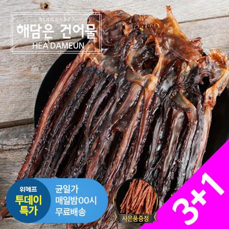 [투데이특가] 리얼 오징어 다리 1+1
