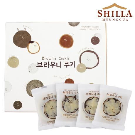[원더쿠폰] 신라명과 인기 선물세트