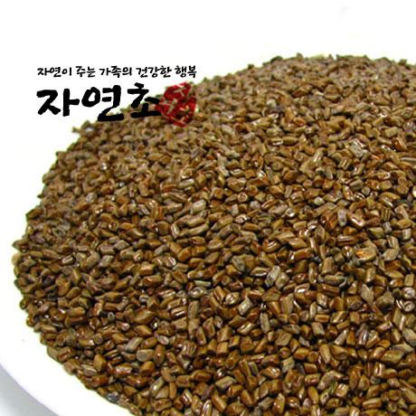 [원더쿠폰] 국산 볶음 결명자 1kg