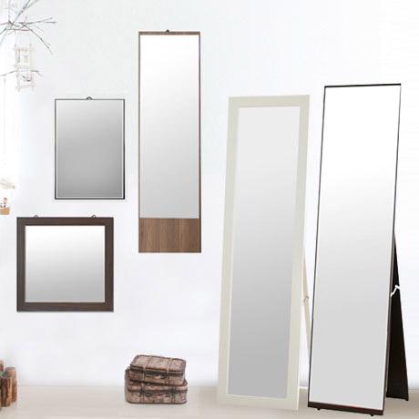 [SM거울] 에칭 300 거치형 전신거울