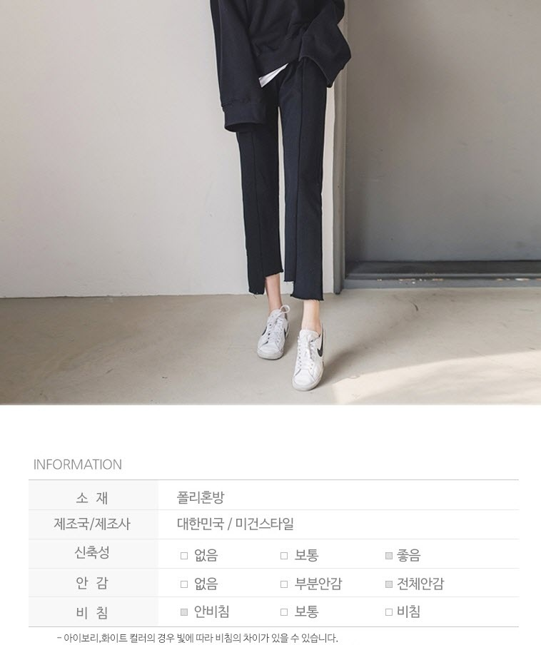[스타쿠폰] 라이더자켓/니트/맨투맨 - 상세정보