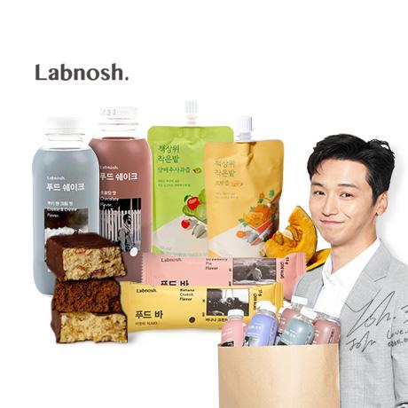 [미친세일] 단하루 랩노쉬 존맛탱67%