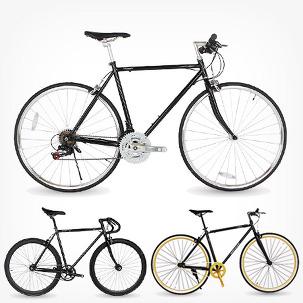 하이브리드 로드 자전거 최대61%할인