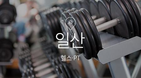 [기획전] 일산 헬스PT