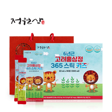 [무료배송] 365스틱 키즈