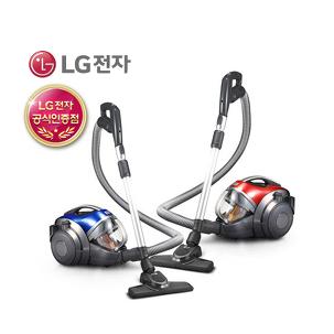LG 싸이킹 청소기 K83RGY/K83BGY