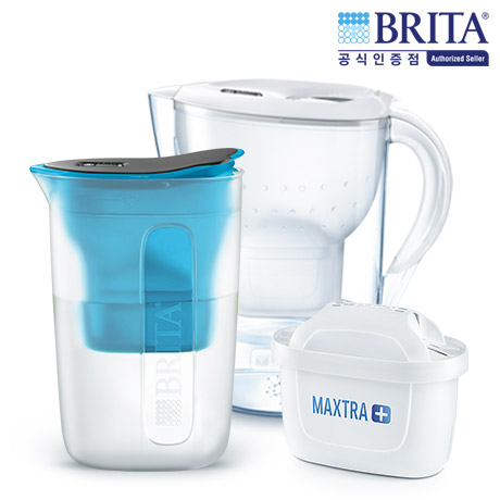 [무료배송] 브리타 정수기 물통/필터