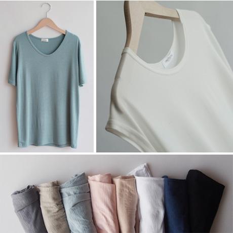 티셔츠/반팔/원피스/긴팔/나시