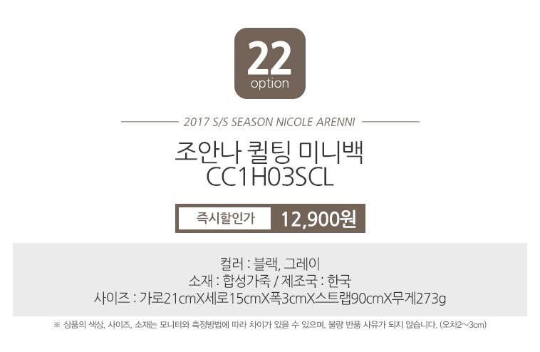 [명예의전당] BEST 미니백/숄더백  - 상세정보