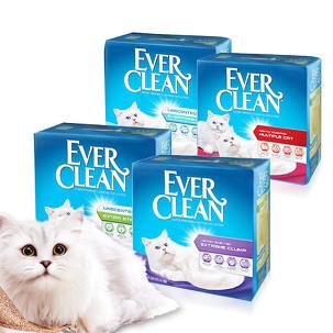 [원더배송] 에버크린 고양이 모래