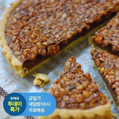 [투데이특가] 영양만점 호두파이 1판