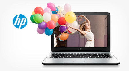 HP 15-ay116TU 코어I5 SSD128G노트북