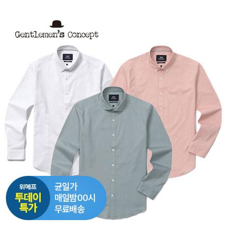 9ea3266229b 투데이특가] 셔츠/와이셔츠 8종특가 - 특가대표! 위메프