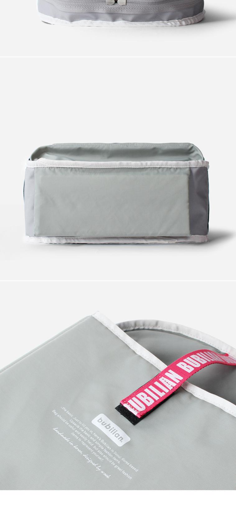 버빌리안 정품 무지백팩/힙색/가방 - 상세정보