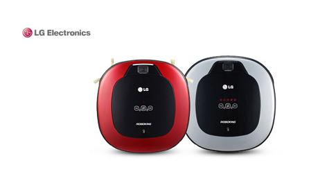 [플러스] LG전자 로보킹 로봇청소기