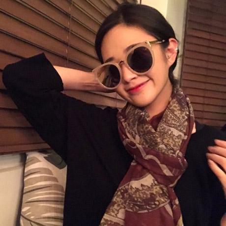 [무료배송] 선글라스/2017 패션미러